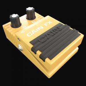 CAIN FX